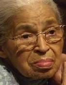 Rosa Parks (AP Photo)