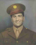 Doug's uncle, Arthur David, served in the U.S. Army in the South Pacific in World War II. Art passed away in 1987.