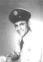 Doug's uncle, Richard David, served in the Korean War. He recently passed away in 2010.