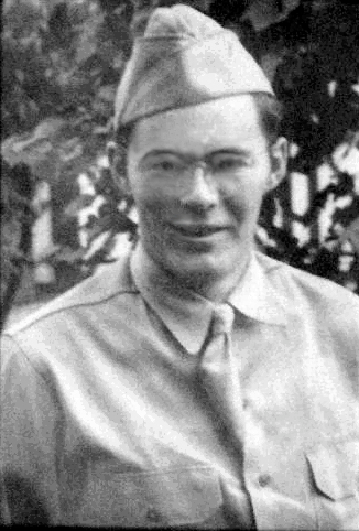 Patty's father, Edward Heyden, 1923-2002, served in the U.S. Army in World War II with the 602nd Engineer Camouflage Battalion. He earned five battle stars, including one for D-Day, one for the Crossing of the Rhine, and one for the Battle of the Bulge.