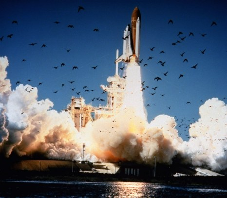Remembering Space Shuttle Flights Legacy