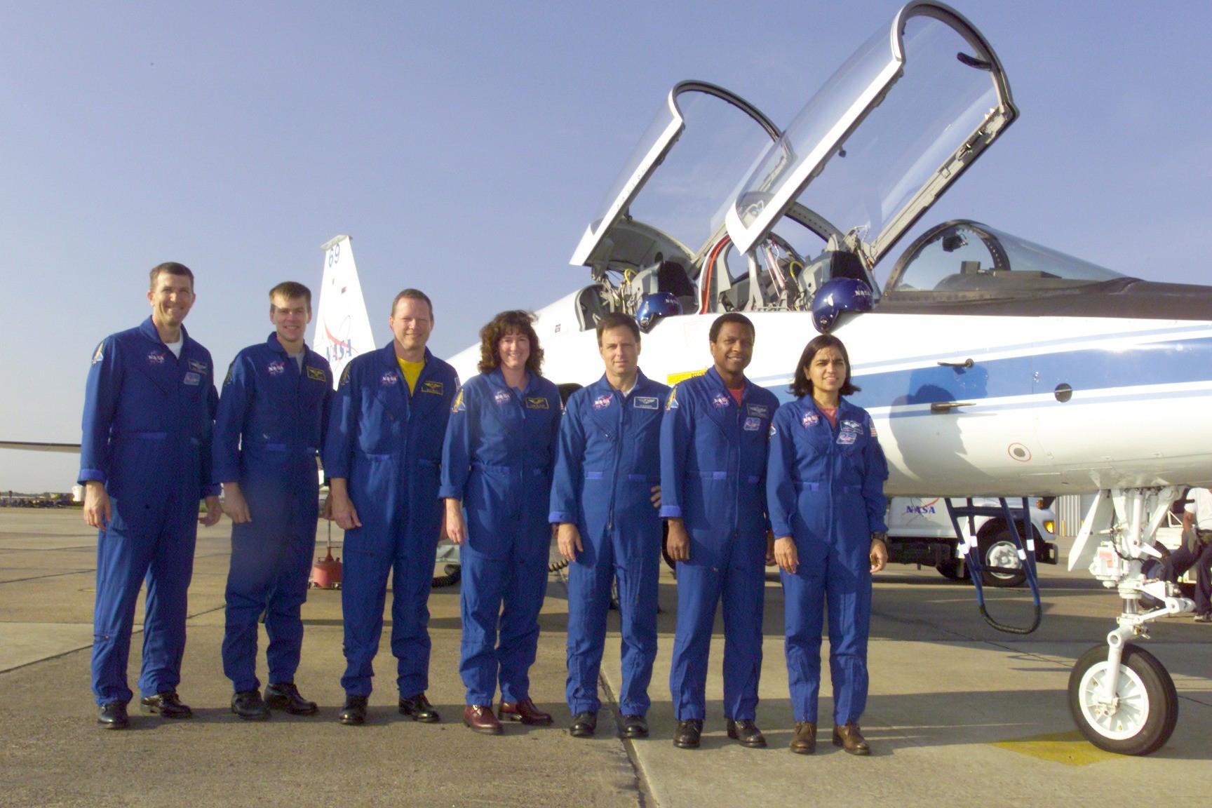 Remembering Space Shuttle Flights Legacy