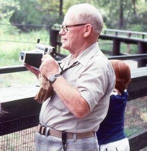 Grandpa Ekhardt