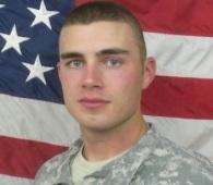 Capt. Matthew G. Nielson (Photo via Fort Hood Press Center)